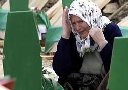 Dumanı Tüten Soykırım: Srebrenica