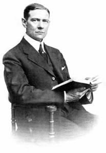 ünlü misyoner ve islam düşmanı Samuel M. Zwemer